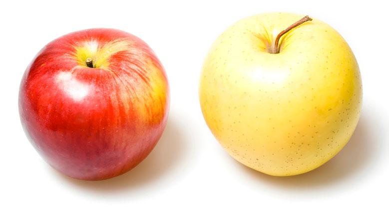 Из каких яблок готовить домашнее вино?