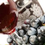 Виноградное вино в домашних условиях – рецепт приготовления