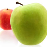 Какие яблоки брать на вино?