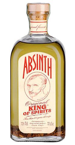 Как сделать домашний Абсент