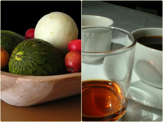 Как пить ром Бакарди
