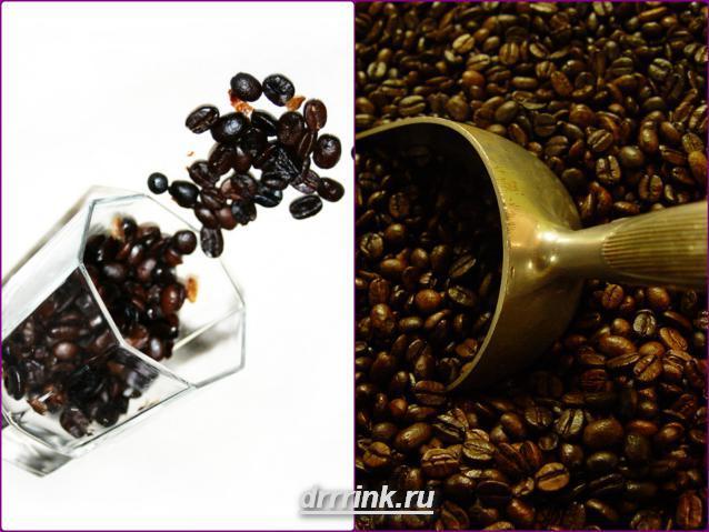 Готовим домашний кофейный ликер