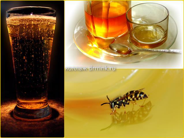 Медовуха в домашних условиях готовится просто, и порадует вас своим вкусом