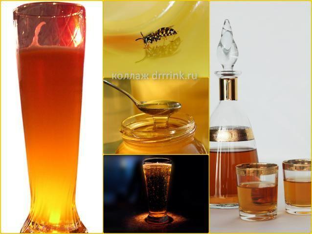 Рецепты домашней медовухи