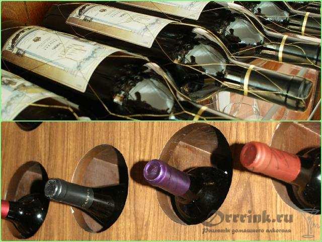 Дорогие вина - мечта любого коллекционера