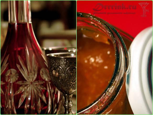 Рецепты самогона из варенья